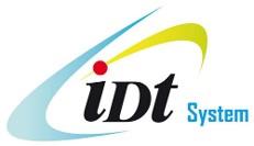 IDT System Logo