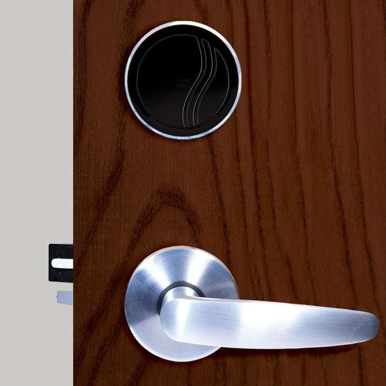 serrature elettroniche