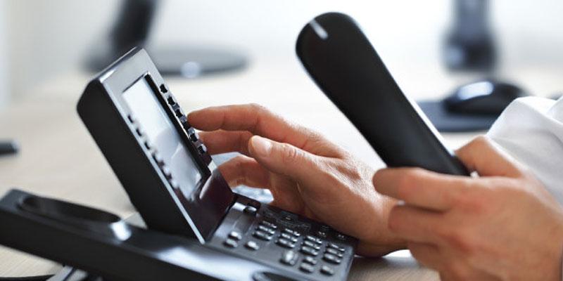 impianti di telefonia